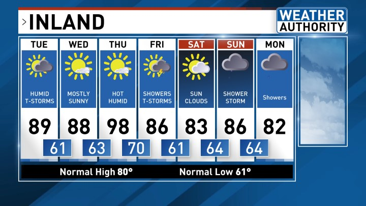 Portland Weather | News, Weather, Sports, Breaking News | WGME