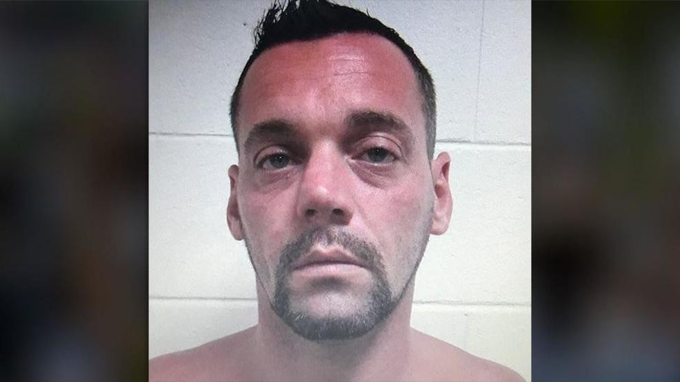 Maine State Police searching for wanted man who is possibly