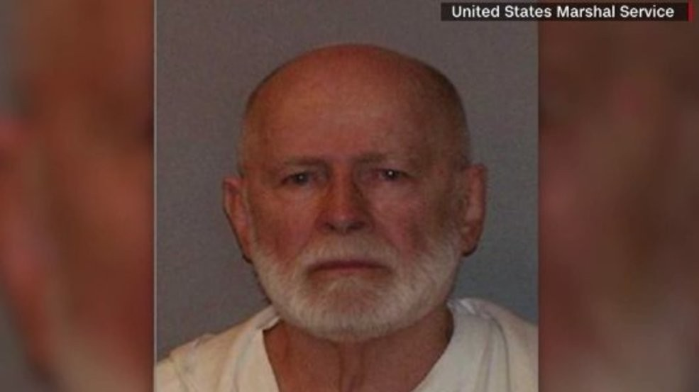 Reports: Boston mobster Whitey Bulger killed in West