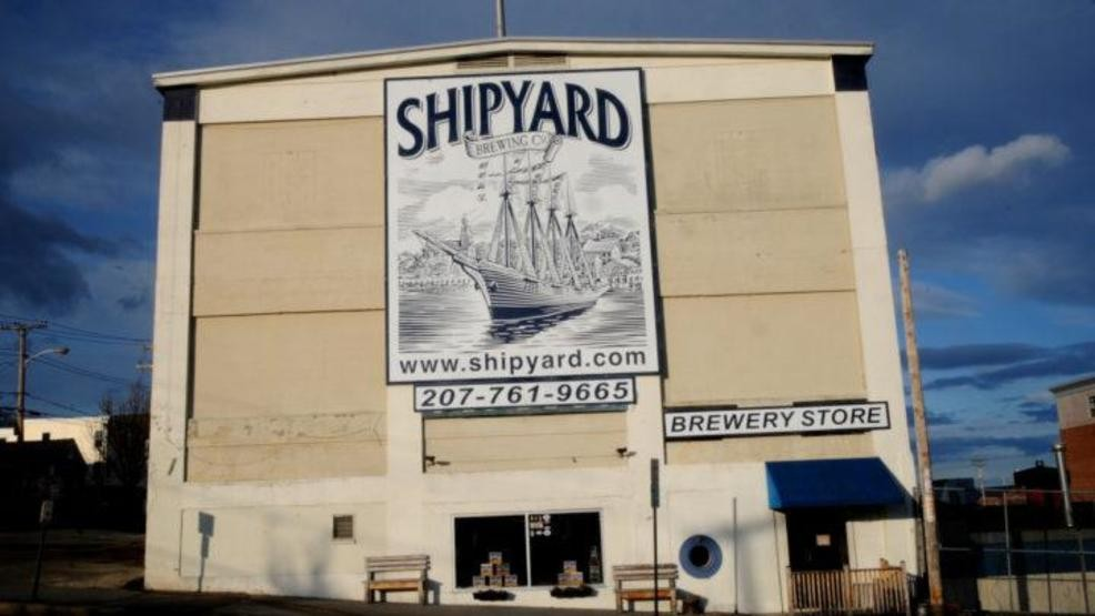 Shipyard Brewing loses lawsuit over trademark | WGME