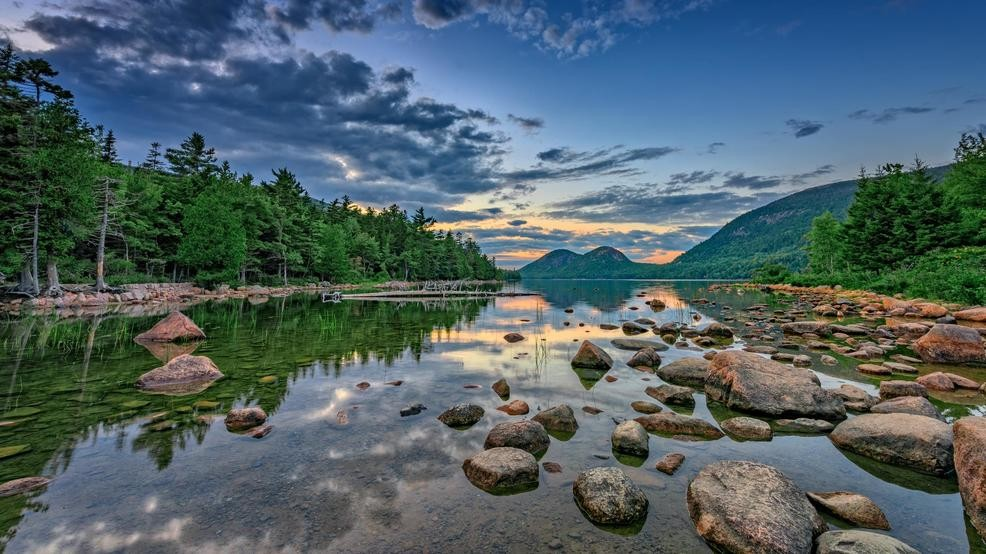 Acadia National Park >> You Can Get Into Acadia National Park For Free On These Days Wgme