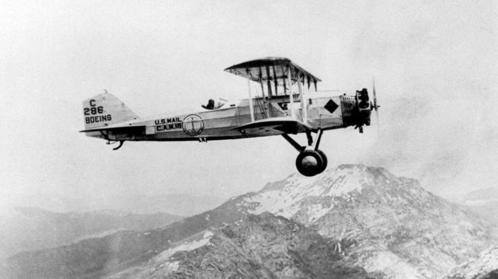 French pilots almost beat Charles Lindbergh across the