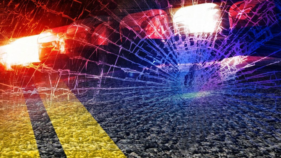 Driver airlifted after serious crash in Marion overnight