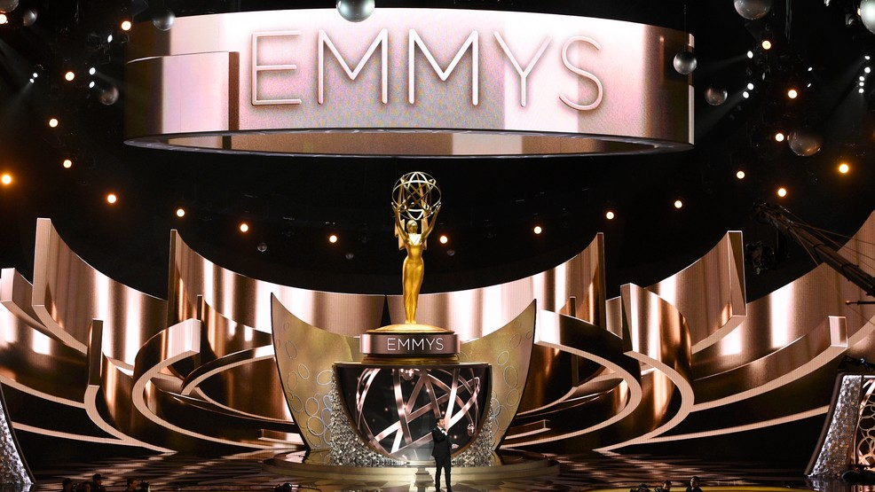 Fox chief says Emmy Awards won't have a host this year | WGME
