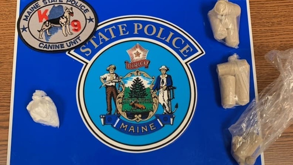 Springvale man charged with drug trafficking after traffic