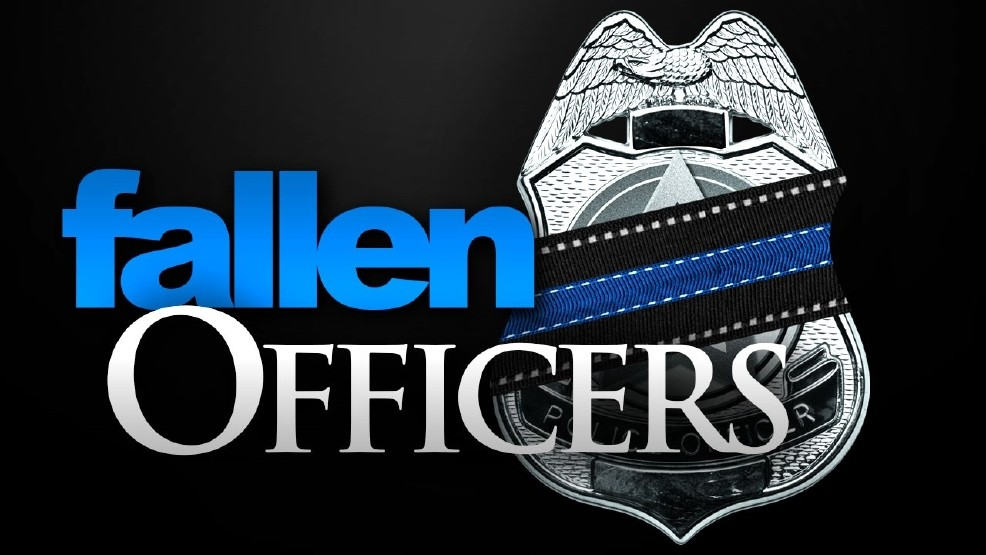Maine police departments, communities offer support after
