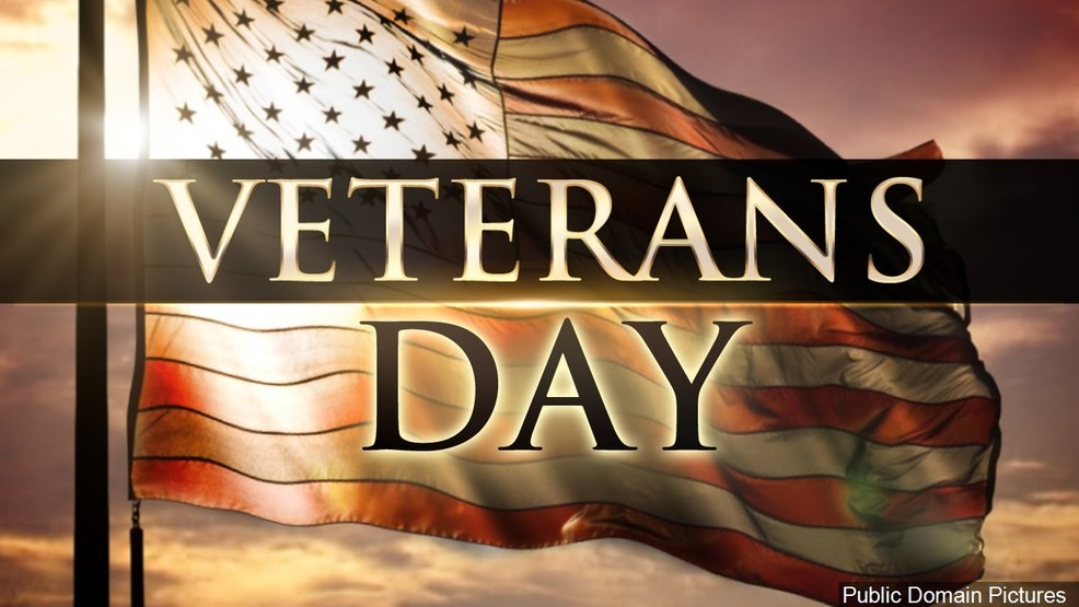 Restaurants Offers Deals For Vets Active Military On Veterans Day Wgme