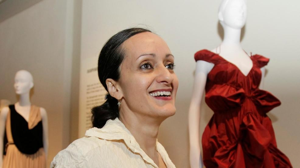 Fashion's Isabel Toledo, creator for Michelle Obama, dies | WGME