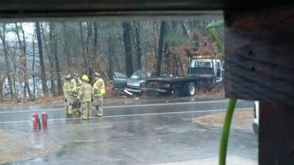 Route 115 reopens after deadly Windham crash | WGME