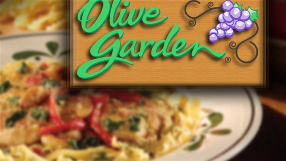 Olive Garden In Biddeford Closes About 60 Out Of Work Wgme