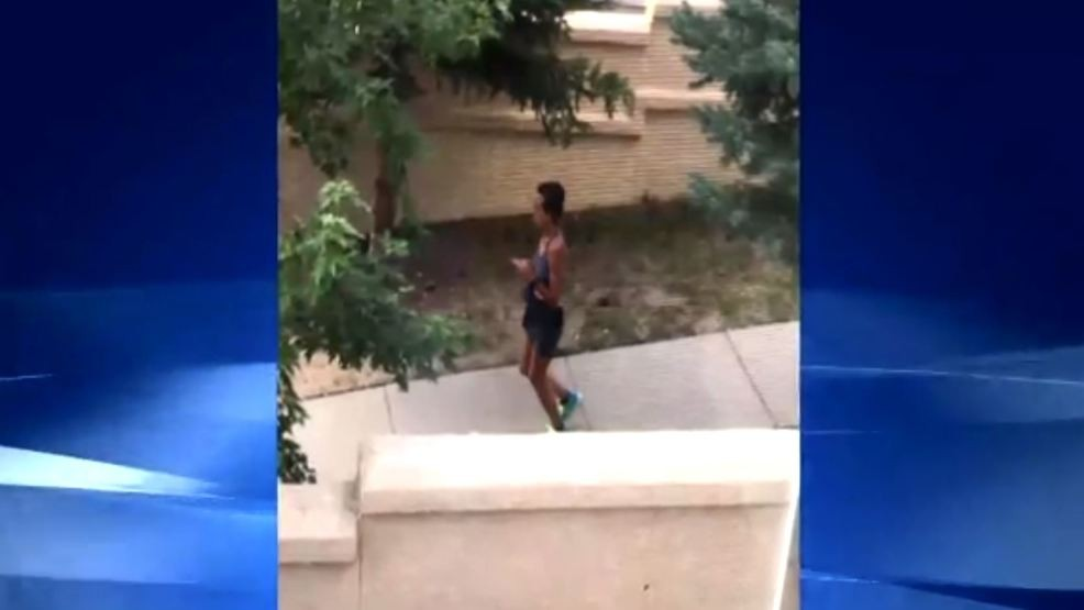 Jogger dubbed 'Mad Pooper' repeatedly defecates around