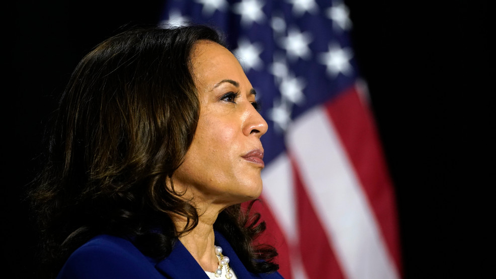 Ask The I Team Is Kamala Harris Eligible To Be Vice President Wgme