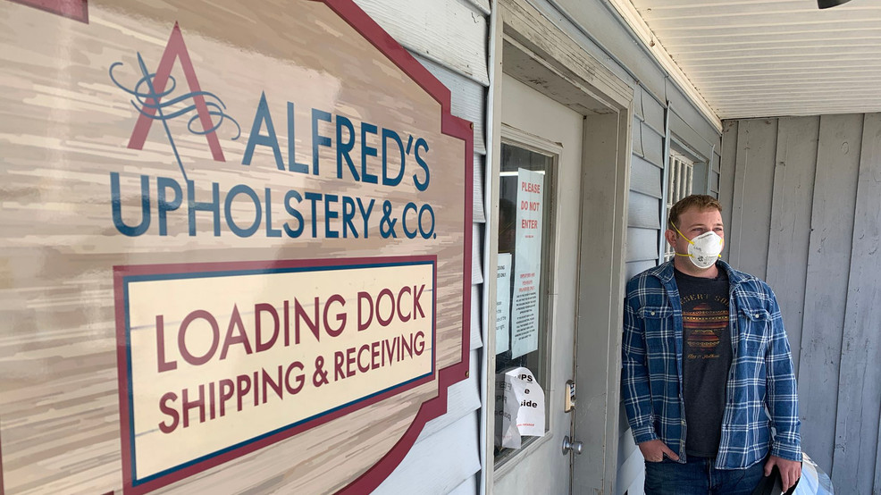 Southern Maine Businesses Get Creative To Stay Afloat During Pandemic Wgme